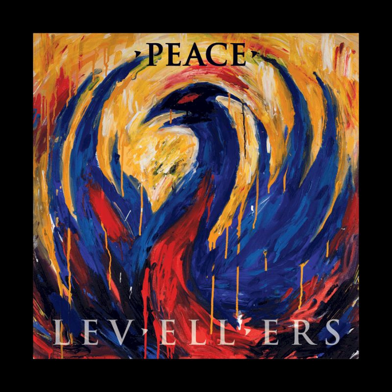 Levellers - Peace (1CD)