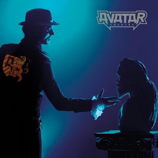 Avatar - Avatar Country (1CD)