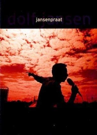 Dolf Jansen - Dolfdurft en Jansenpraat (2DVD)