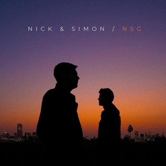 Nick & Simon - NSG (2CD)