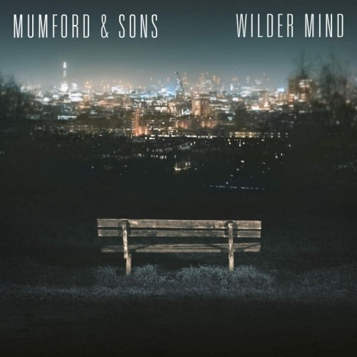 Mumford & Sons - Wilder Mind (1LP)