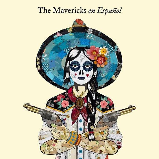 The Mavericks - En Espanol (1CD)