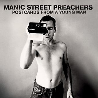 Manic Street Preachers - Postcards from a young man (1CD)