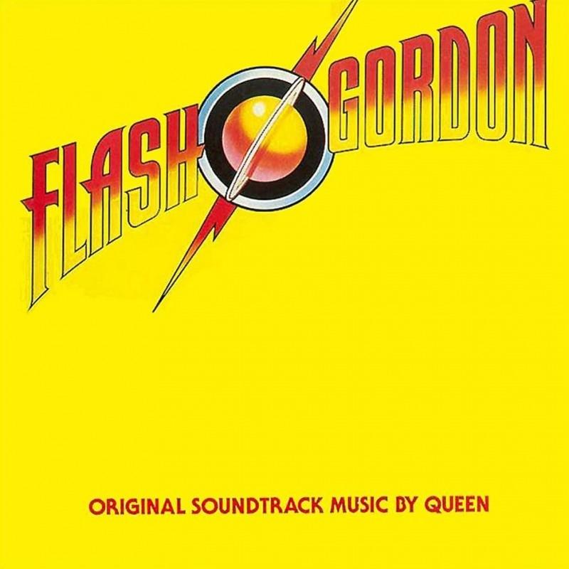 Queen - Flash Gordon (Deluxe Edition) (2CD)