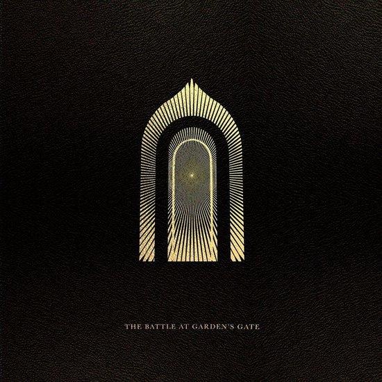 Greta Van Fleet - The Battle at Garden's Gate (1CD)