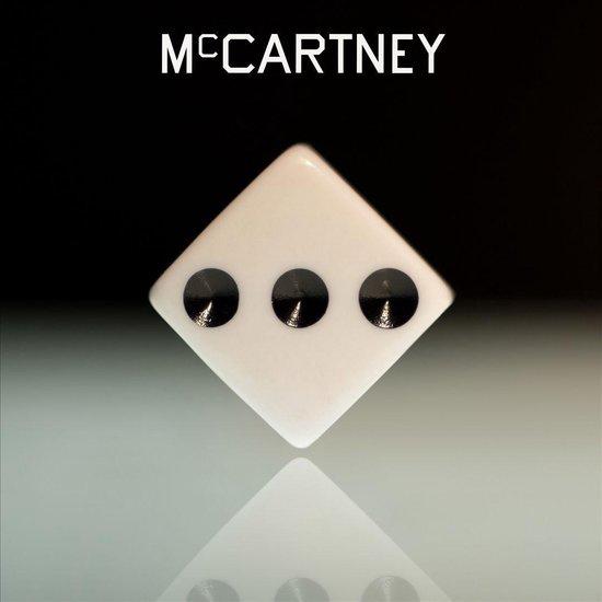 Paul McCartney - III (1CD)