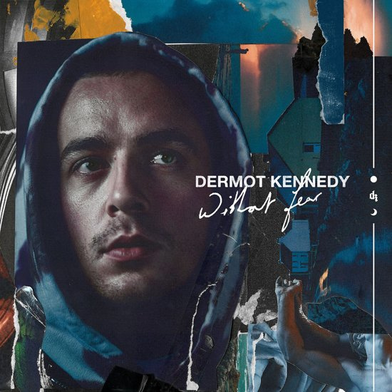 Dermot Kennedy - Without Fear (1CD)