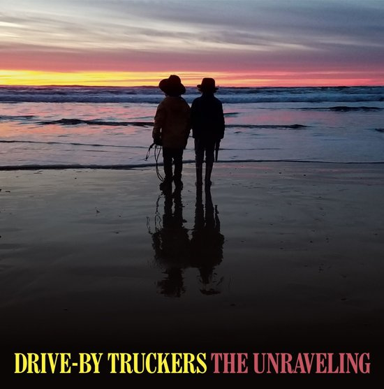 Drive-By Truckers - The Unraveling (1CD)