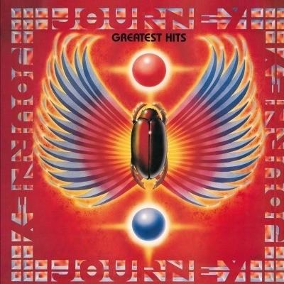 Journey - Greatest Hits Vol.1  (2LP)