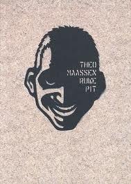 Theo Maassen - Ruwe pit TM5  (1DVD)