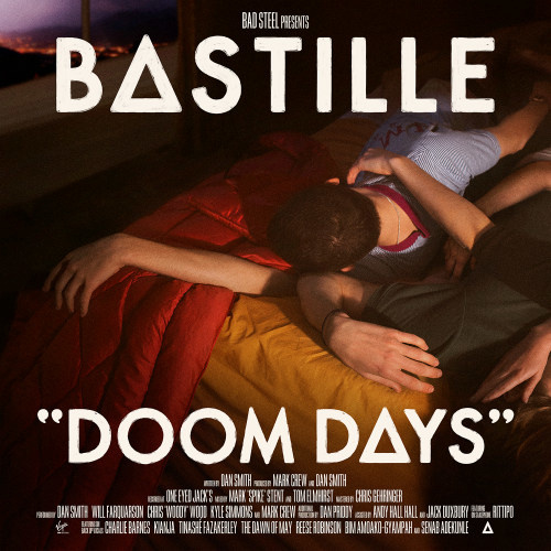 Bastille - Doom Days (1CD)