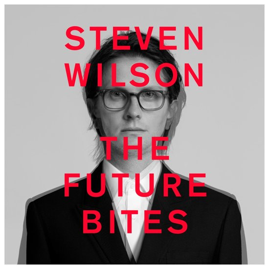 Steven Wilson - The Future Bites (1CD)