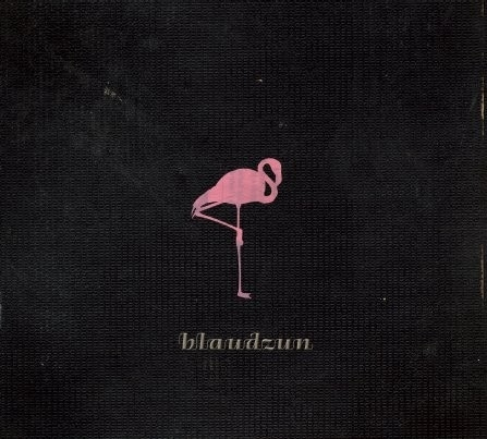 Blaudzun - Blaudzun  (1CD)