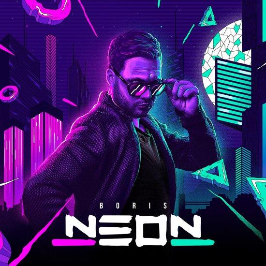 Boris - Neon (1CD)