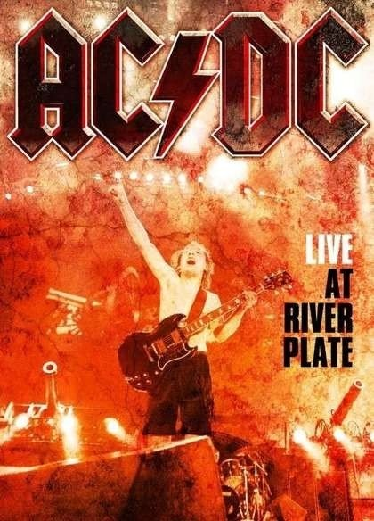 AC/DC - Live At River Plate  (1DVD)