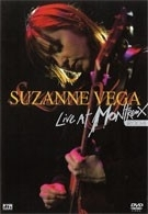 Suzanne Vega - Live At Montreux 2004  (1DVD)