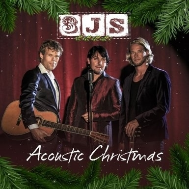 3JS - Acoustic Christmas (1CD)