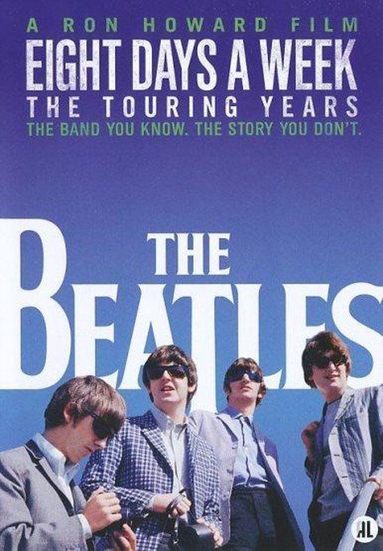 The Beatles - Eight Days A Week (1CD)