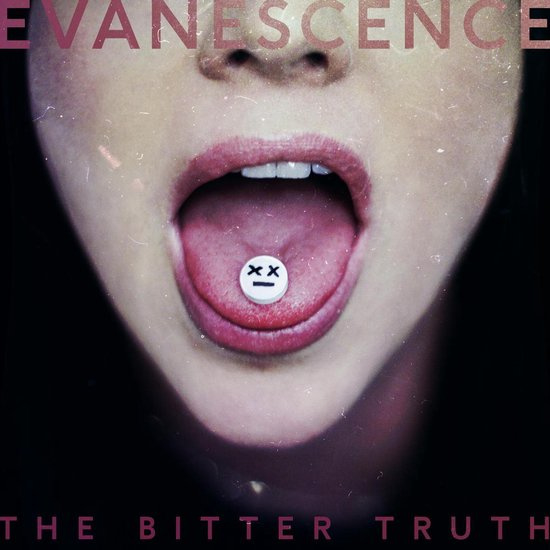 Evanescence - The Bitter Truth (1CD)