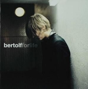 Bertolf - For Life  (1CD)