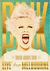 Pink - The Truth About Love Tour (1DVD)