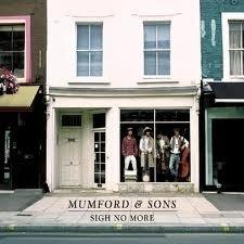 Mumford & Sons - Sigh no more  (1LP)