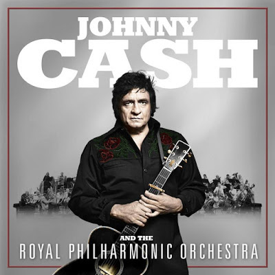 Johnny Cash - Johnny Cash and The Royal Philharmonic Orchestra (1CD)