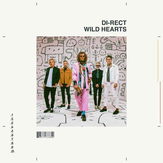 Di-Rect - Wild Hearts (1CD)