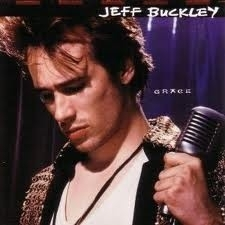 Jeff Buckley - Grace  (1LP)
