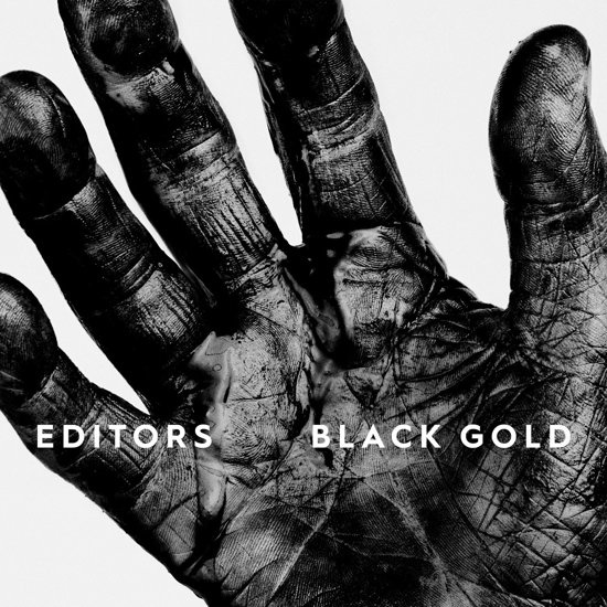 Editors - Black Gold (1CD)