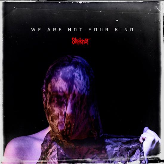 Slipknot - We Are Not Your Kind (1CD)