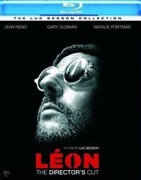 Movie - Leon  (1BLU-RAY)