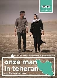 Onze Man In Teheran (1DVD)