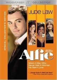 Movie - Alfie  (1DVD)