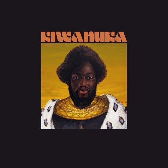 Michael Kiwanuka - Kiwanuka (1CD)