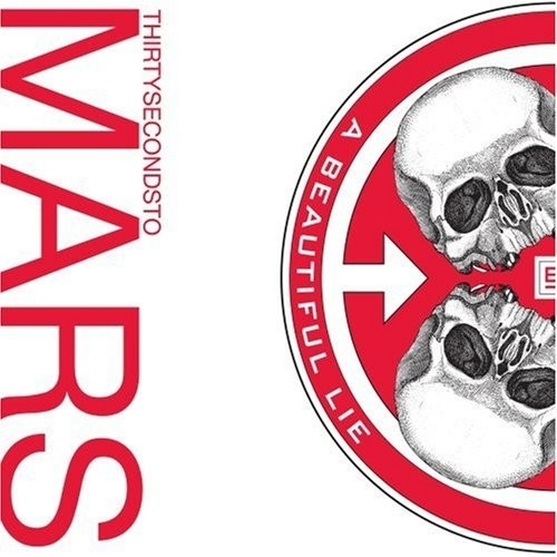 30 Seconds to Mars - A beautiful Lie (1CD)