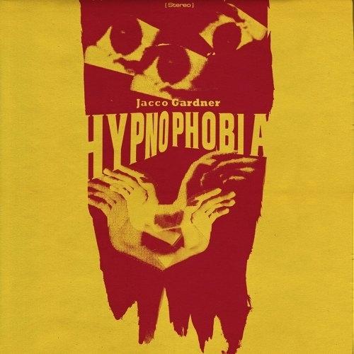 Jacco Gardner - Hypnophobia (1LP+1CD)