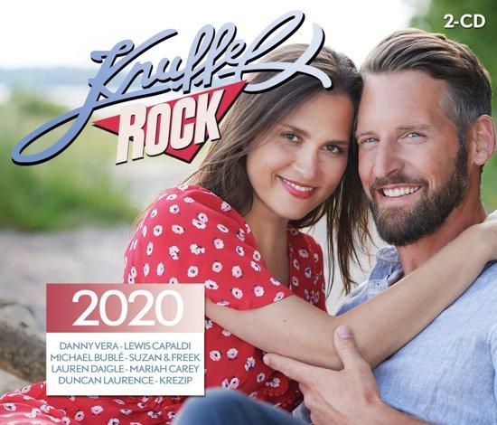 Various - Knuffelrock 2020 (2CD)