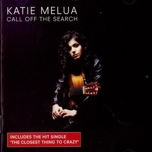 Katie Melua - Call off the Search (1CD)