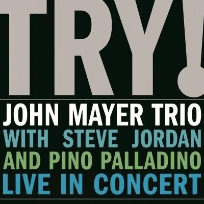John Mayer - Try!  (2LP)