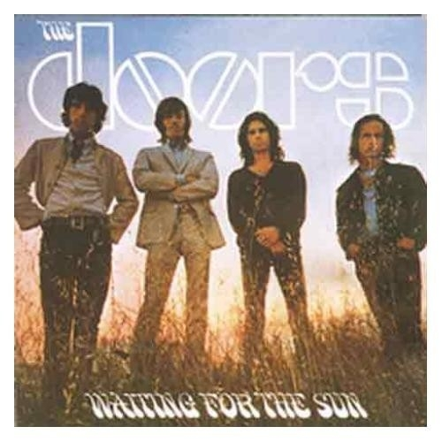 The Doors - Waiting For The Sun (1LP)