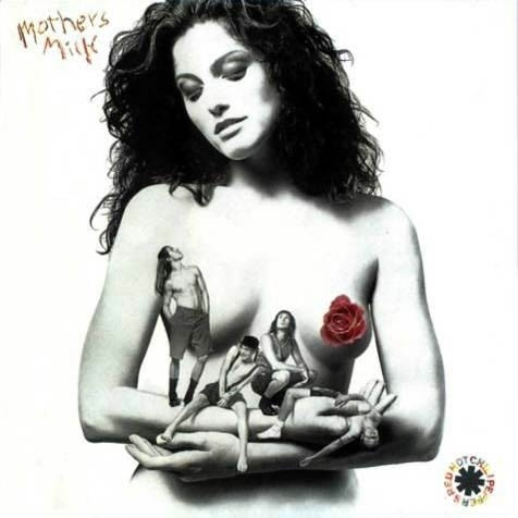 Red Hot Chili Peppers - Mother`s Milk (1CD)