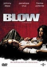 Movie - Blow  (1DVD)