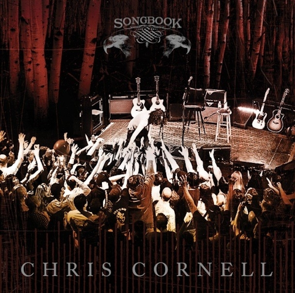 Chris Cornell - Songbook (1CD)