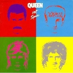 Queen - Hot Space (Deluxe Edition) (2CD)