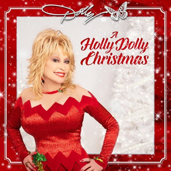 Dolly Parton - A Holly Dolly Christmas (1CD)
