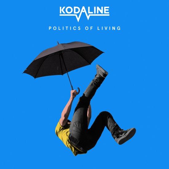 Kodaline - Politics Of Living (1CD)