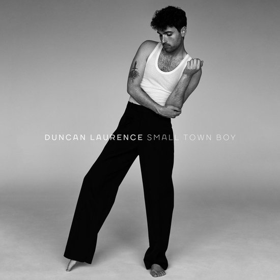 Duncan Laurence - Small Town Boy (1CD)