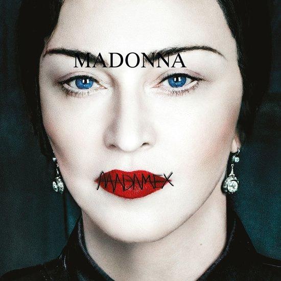 Madonna - Madame X (1CD)