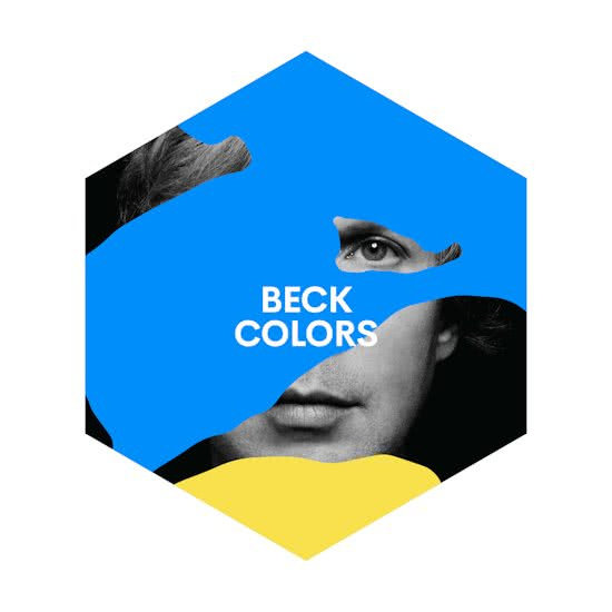 Beck - Colors (1CD)